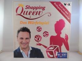 Geschenktipp Shopping Queen Das Wurfelspiel Produkttest Lounge